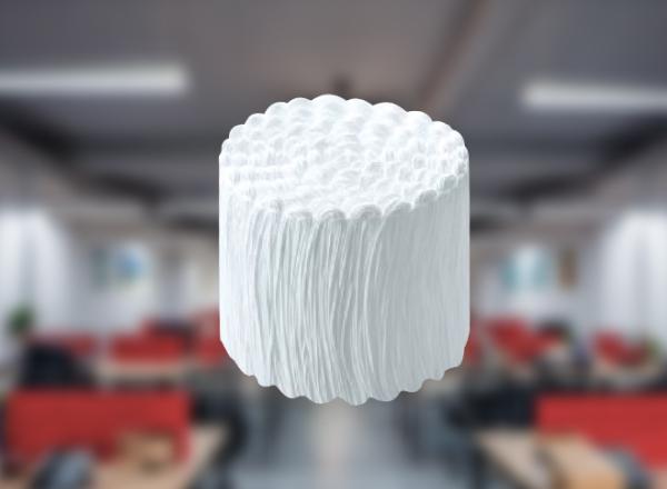 Công nghệ màng lọc sợi rỗng áp dụng cho thiết bị Mitsubisih Cleansui