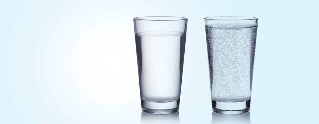 Phân biệt nước ion kiềm và nước lọc