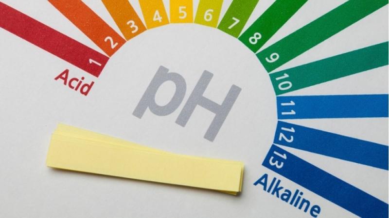 Độ pH của nước là gì?