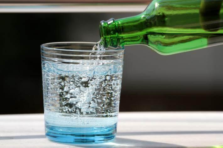 Alkaline water là gì?