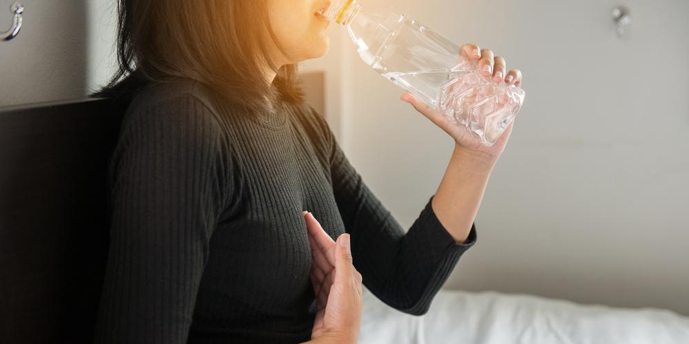 Bình lọc nước kiềm có nguyên lý hoạt động như thế nào?