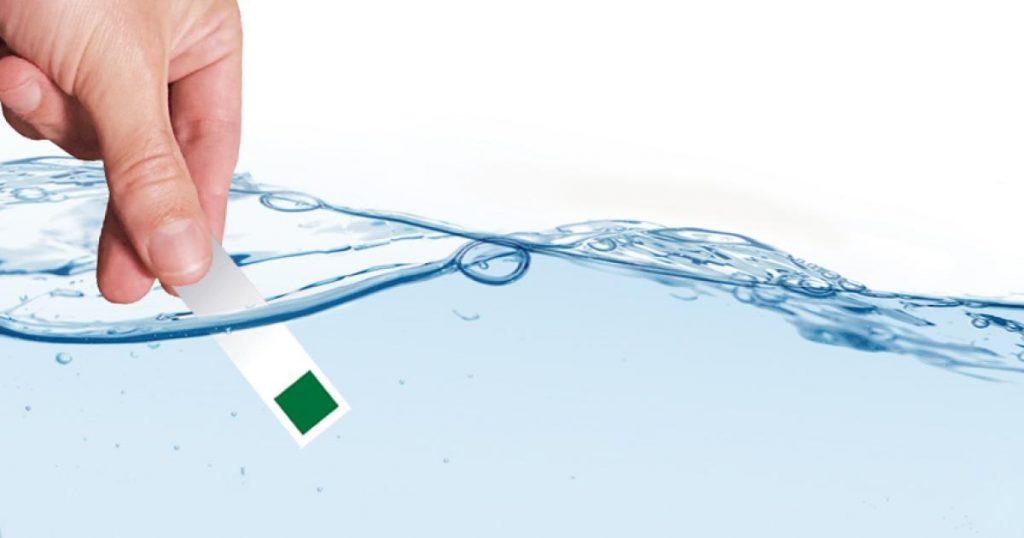 Độ cứng của nước là gì
